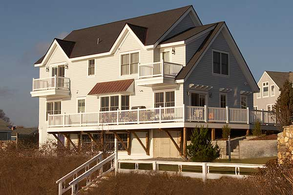 FK Architects Home Design
