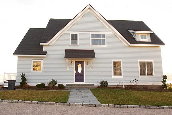 Bonnet Shores Home Design