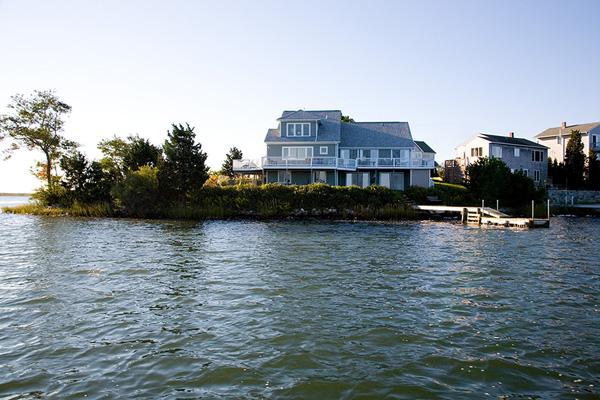 Matunuck Point House