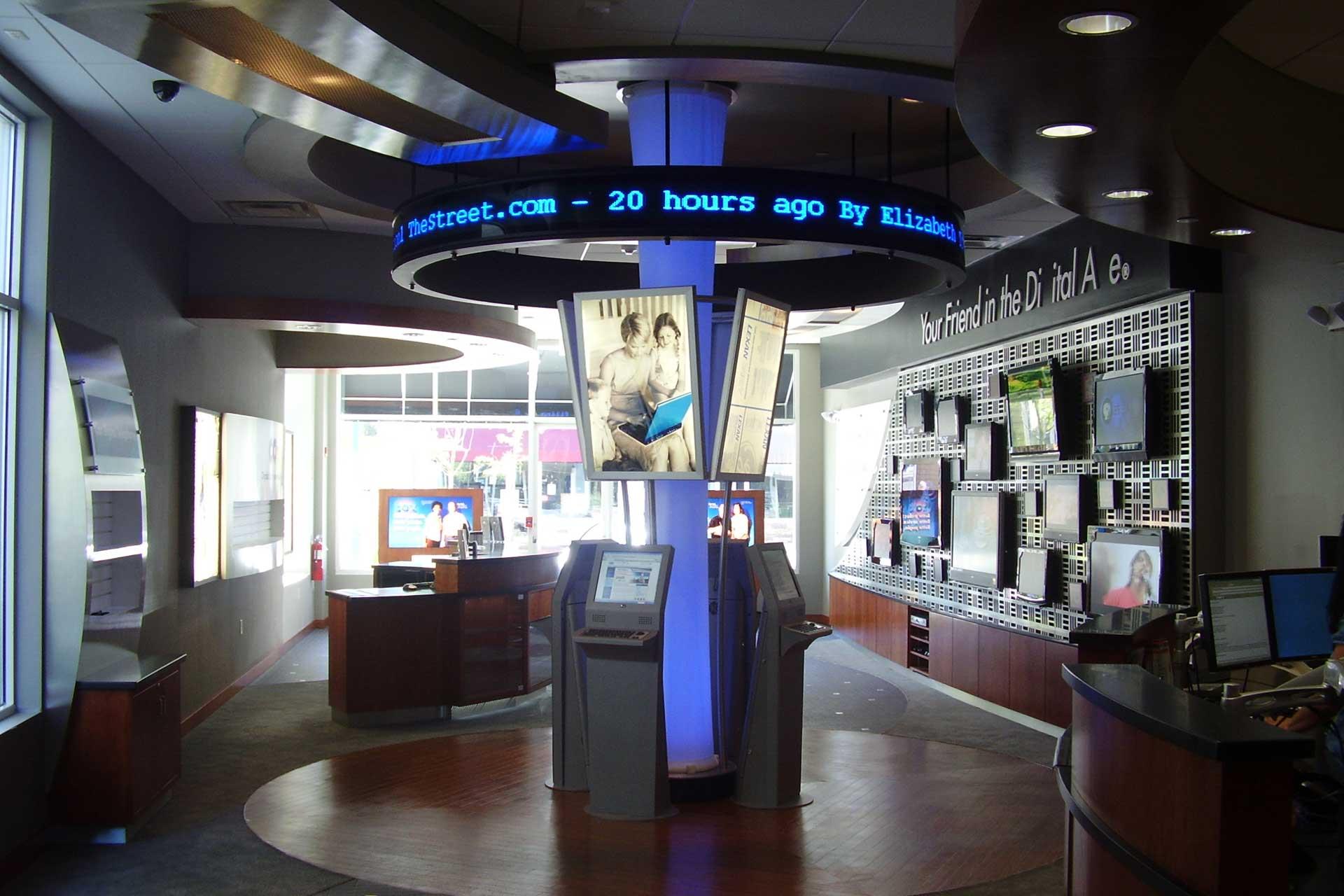 Cox Store